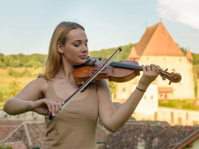 Festivalul ICon Arts Transilvania continuă cu noi experiențe culturale, în aer liber