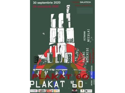 Plakat '60 | OCTAVIAN NECULAI