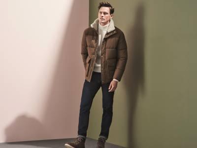 M&S prezintă noile colecții de toamnă 2020 pentru bărbați