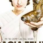 Număr record de vizitatori înregistrat la două expoziții organizate de Muzeul Național de Istorie a României în cadrul Festivalului EUROPALIA 2019/2020