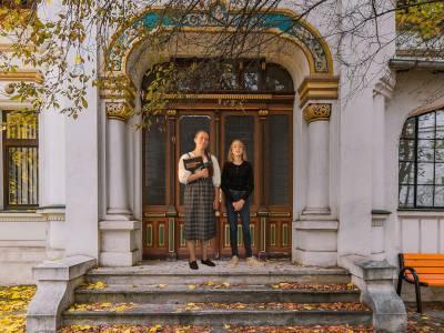 Lecția de patrimoniu București - un proiect pilot de educație online pentru patrimoniul cultural