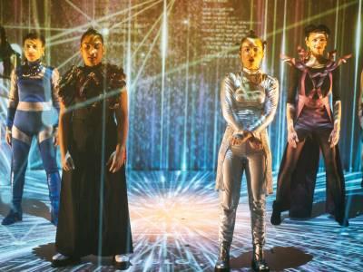 Peste 50 de personalități și instituții de cultură susțin înființarea unui Teatru Rom de Stat