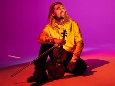 """Turneul mondial """"Unlimited Live"""" al artistului David Garrett reprogramat pentru 2021 - Biletele pot fi preschimbate în vouchere valorice"""