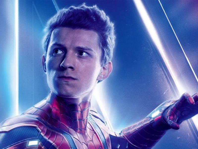 """Încep filmările pentru """"Omul-Păianjen 3"""" cu Tom Holland în rolul principal"""