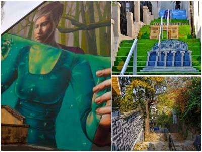 Alege să vezi orașul dintr-o nouă perspectivă, alături de ediția limitată IQOS 3 DUO Frosted Red