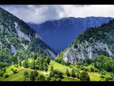5 destinații izolate din România pentru Crăciun
