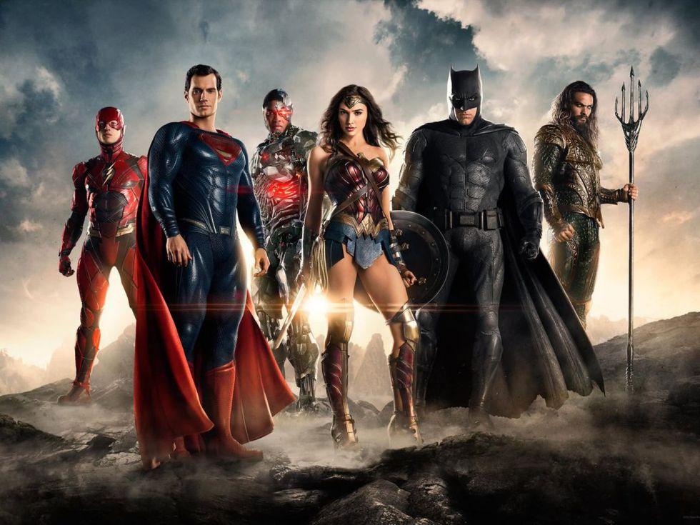 Justice League: Superman &. Batman, doi eroi diferiți