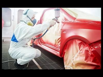 Ai nevoie de reparații la caroseria mașinii? Alege servicii de tinichigerie si vopsitorie auto de top!