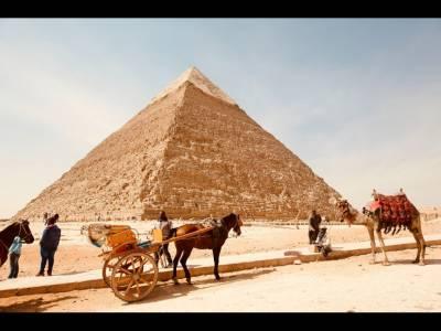 Egipt - De ce să alegi o vacanță în Țara Faraonilor