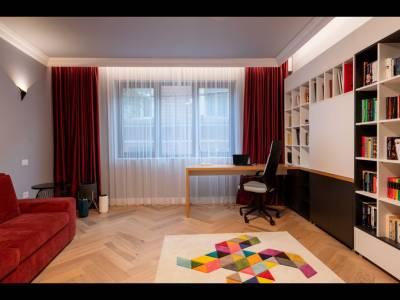 Design interior pentru bună dispoziție, la birou și acasă