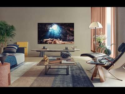 Samsung deschide noua eră a televizoarelor cu NEO QLED