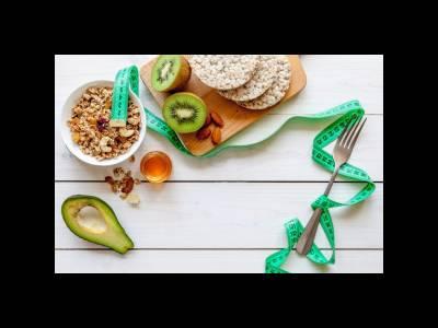 Dieta balerină