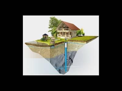 Apelează la o companie specializată în realizarea de lucrări profesionale de foraje puțuri apă – TIPFOR SRL