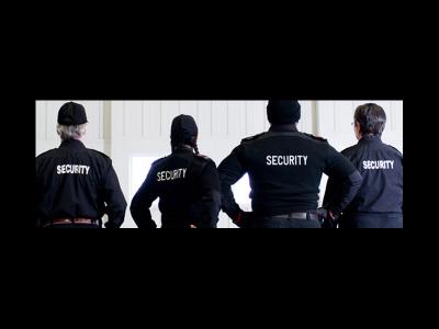 Cum sunt aleși agenții de pază de către cele mai mari firme de securitate