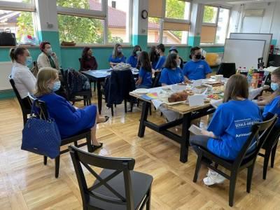 Liceul Teoretic ION BARBU - candidat în programul EPAS