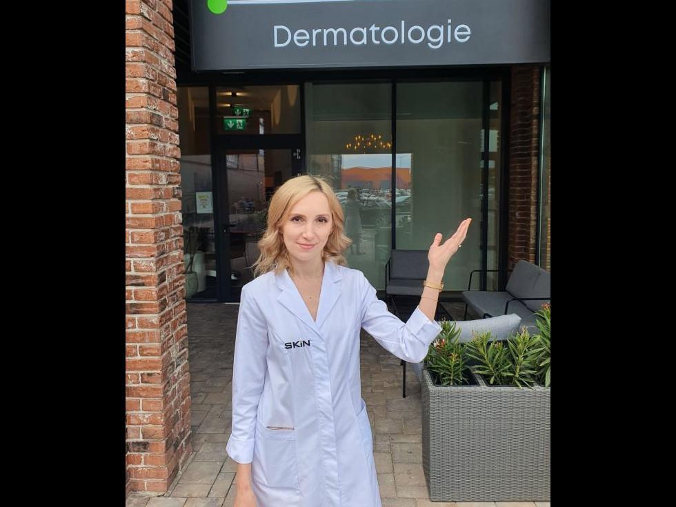 SKiN Corbeanca, o nouă clinică SKiN MedSpa