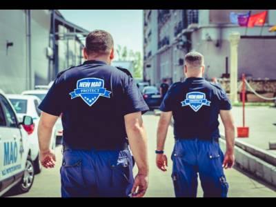 La cine să apelezi, dacă ai nevoie de pază și protecție în București
