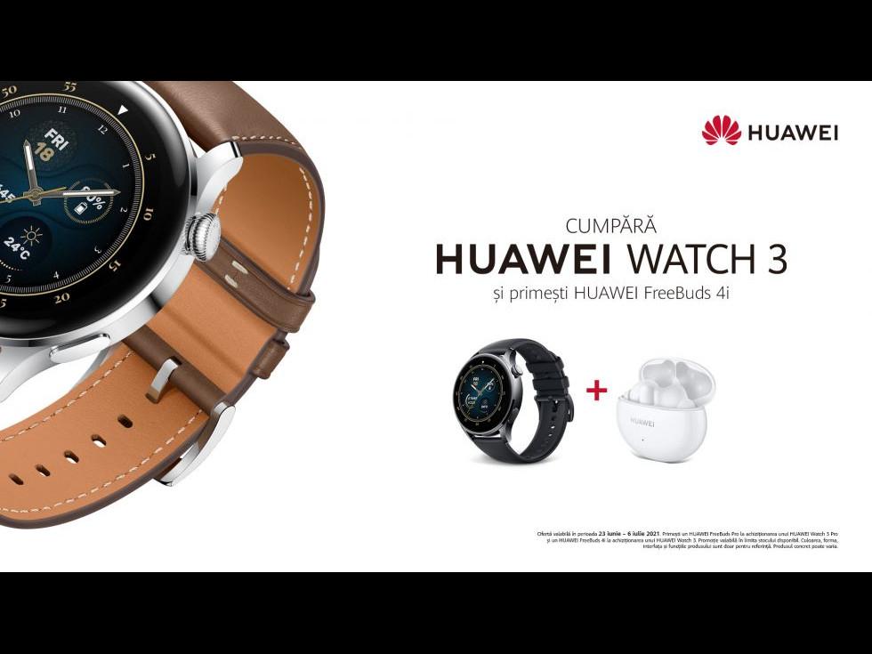 Huawei Online Store, evenimente, reduceri și beneficii la doar un click distanță