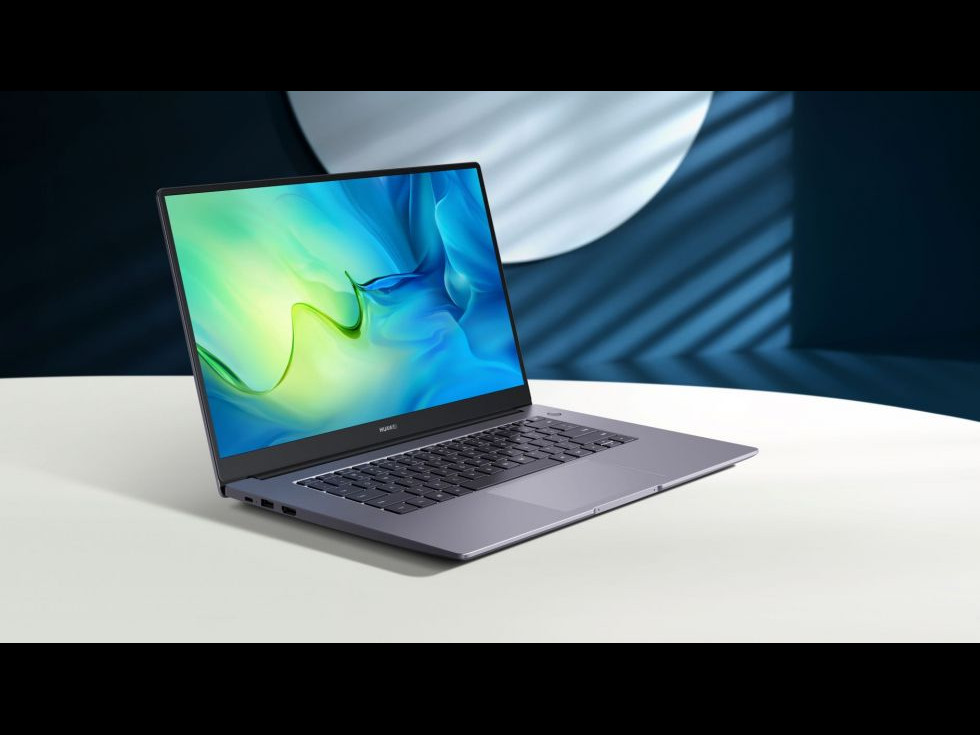HUAWEI MateBook D15 i3, cel mai performant laptop din categoria sa?