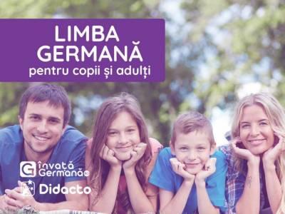 Ce oportunități oferă limba germană în România?