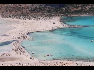 Rezerva bilete de avion in Creta Heraklion si bucura-te de peisaj si istorie