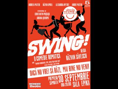 Theater Swing!
