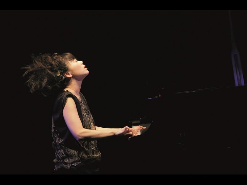 Concert Hiromi Uehara