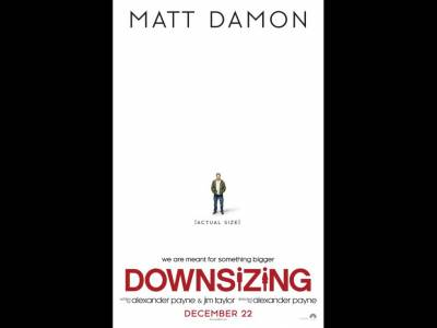 Downsizing. Mini-oamenii