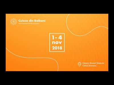 Culese din Balkani 4.0.