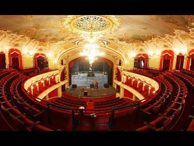 Teatru de război