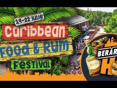 Caribbean Food & Rum Festival