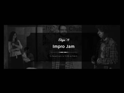 Etaju' 13 - Impro Jam