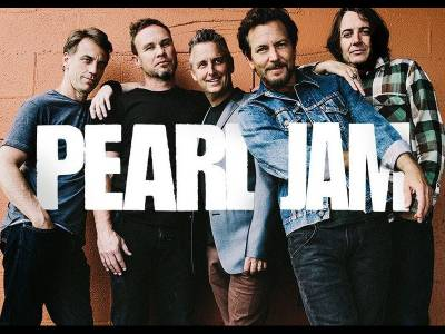 ThrowBackThursday - Pearl Jam