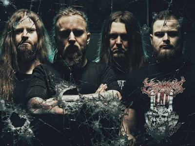 Decapitated Hatesphere, Thy Disease