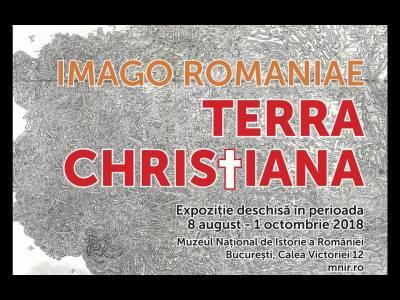 Imago Romaniae. Terra Christiana
