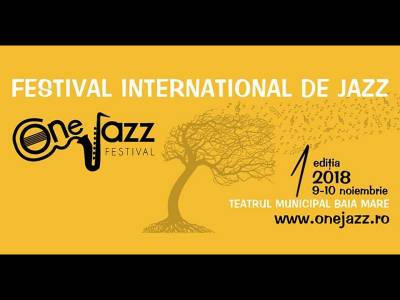 One Jazz - Festival de Jazz Indoor 2018