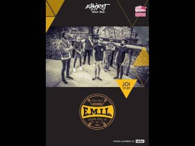 Concert E.M.I.L.