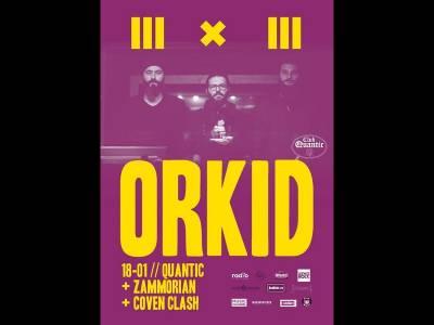 Concert Orkid