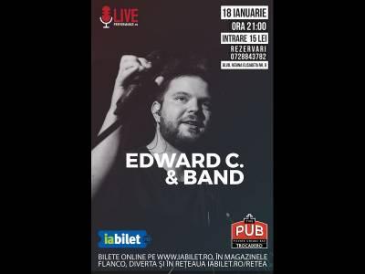 Edward C & Band