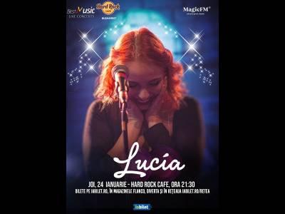 Concert Lucia