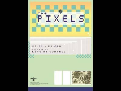 The Pixels Live