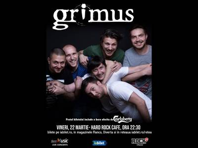 Concert Grimus