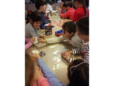 Atelier creativ-recreativ pentru copii