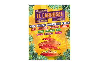 El Carrusel Festival
