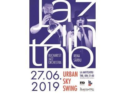 Jazzin' TNB