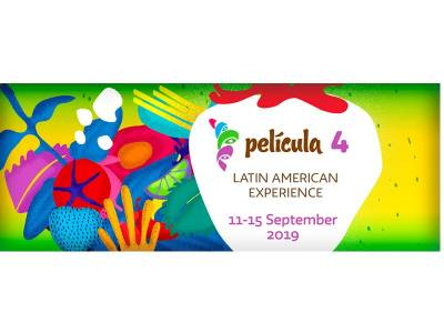 Película - Latin American Experience - 4th Edition