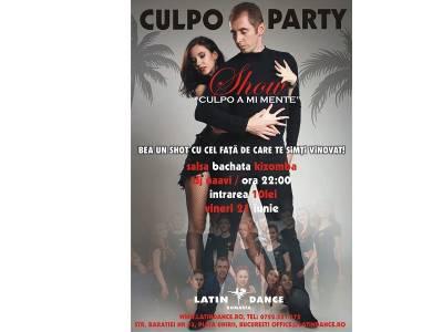 Culpo - latino party