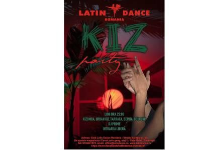 Kizz party