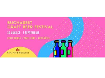 Craft Beer Festival 2019