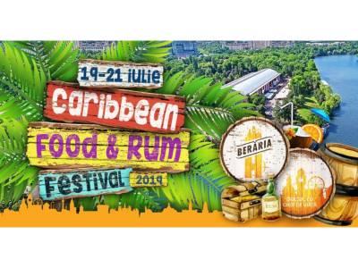 Caribbean Food & Rum Festival 2019